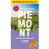 Piemont (Turin) - Marco Polo Reiseführer