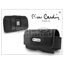 Pierre Cardin Elegant vízszintes, csatos-fűzős, különleges minőségű tok mobiltelefonhoz - TS1 méret tok és táska