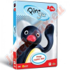 Pingu 1. - Pingu repülni akar - DVD