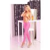 Pink Lipstick - Rózsaszín leggings
