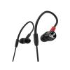 Pioneer DJE-2000 K DJ fülhallgató