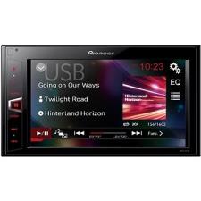 Pioneer MVH-AV190 autó-multimédia