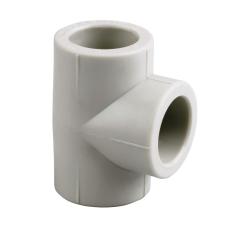 Pipelife Hungária Műanyagipari Kft. Instaplast 40-40-40 PP T-idom hűtés, fűtés szerelvény
