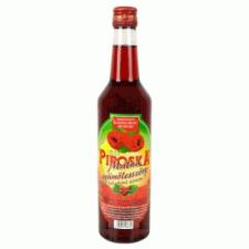 Piroska Gyümölcsszörp 0,7 l málna szörp