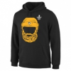 Pittsburgh Penguins Pulóve 2016 Stanley Cup Playoffs Bearded - XXL
