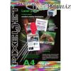 """PixelJet """"Pixeljet Laser 2 oldalas szatin [A4 / 170g] 20db fotópapír"""""""