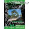 """PixelJet """"Pixeljet Prémium 2 oldalas fényes [A4 / 215g] 20db fotópapír"""""""