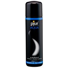 pjur Aqua síkosító - 250ml síkosító
