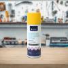 Platinet antibakteriális és antisztatikus habtisztító, 400 ml