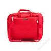 "Platinet New York Collection 15,6"" Laptop táska, piros"