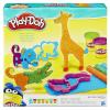 Play-Doh Csináld magad állatkert gyurma