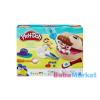 Play-Doh Hasbro Play-Doh Dr. Drill és Fill Fogászata - gyurmakészlet