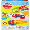 Play-Doh Kitchen Creations: 5 darabos villanyrezsó gyurma szett