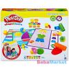 Play-Doh : minták és eszközök gyurmakészlet