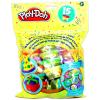 Play-Doh party tasak 15 tégelyes utántöltő készlet