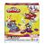 Play-Doh Play-Doh: Amerika kapitány és Pókember gyurmás készlet