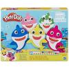 Play-Doh Play-Doh: Baby Shark gyurma szett