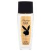 Playboy VIP női hajtógáz nélküli pumpás parfüm dezodor 75 ml