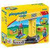 Playmobil 1.2.3. Építési daru 70165