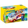 Playmobil 1.2.3 Kisbusz 6773