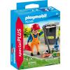Playmobil 70249 Utcaseprő