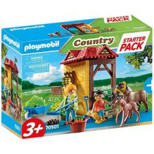 Playmobil 70501 StarterPack Lovarda playmobil