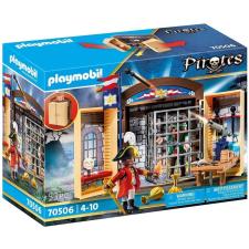 Playmobil 70506 Kalózok játékdoboz playmobil