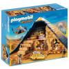 Playmobil A fáraó rejtélyes piramisa (5386)