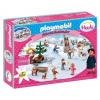 Playmobil Adventi naptár - Heidi téli világa 70260
