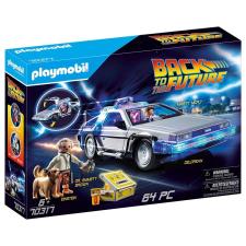 Playmobil Back to the Future DeLorean 70317 playmobil