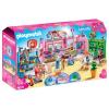 Playmobil Bevásárlóközpont (9078)