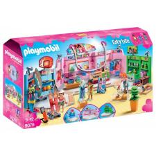 Playmobil Bevásárlóközpont (9078) playmobil