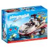 Playmobil City Action Kétéltű jármű 9364