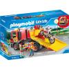 Playmobil City Life Autómentő 70199