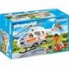 Playmobil City Life Mentőhelikopter 70048