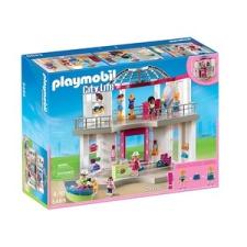 Playmobil City Life Mini bevásárlóközpont 5499 playmobil