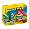 Playmobil Én kicsi Betlehemem - 6786