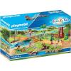 Playmobil Family Fun Állatsimogató 70342
