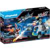 Playmobil Galaxy Police Űrrendőrség Teherautó 70018