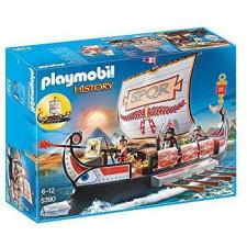 Playmobil History 5390 Római gálya playmobil