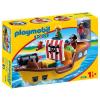 Playmobil Kalózhajó (9118)