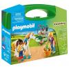 Playmobil Lóápolás Hordozható szett (9100)