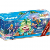 Playmobil Magic A sellők korall társalgója 70368