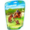 Playmobil Orángutánok kicsinyükkel 6648