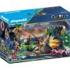 Playmobil Pirates Kalózok rejtett kincse 70414