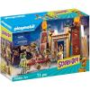 Playmobil Scooby-Doo! Kaland Egyiptomban 70365
