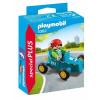 Playmobil Special Plus A száguldó ötös 5382
