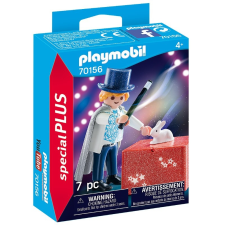 Playmobil Special Plus Bűvész 70156 playmobil