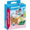 Playmobil Special Plus Fogmosás 70301