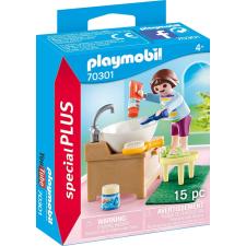 Playmobil Special Plus Fogmosás 70301 playmobil